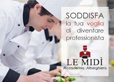 le scuole di cucina - ricerca scuola di cucina per la provincia di ... - Corsi Di Cucina Gratuiti Torino