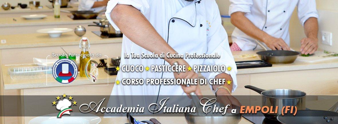 Le scuole di cucina accademia italiana chef firenze - Accademia di cucina ...