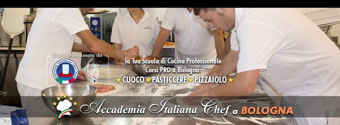 Le scuole di cucina accademia italiana chef bologna - Corsi di cucina parma ...