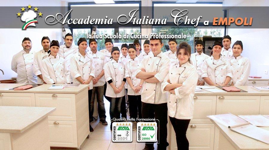 Le scuole di cucina accademia italiana chef firenze - Scuola di cucina firenze ...