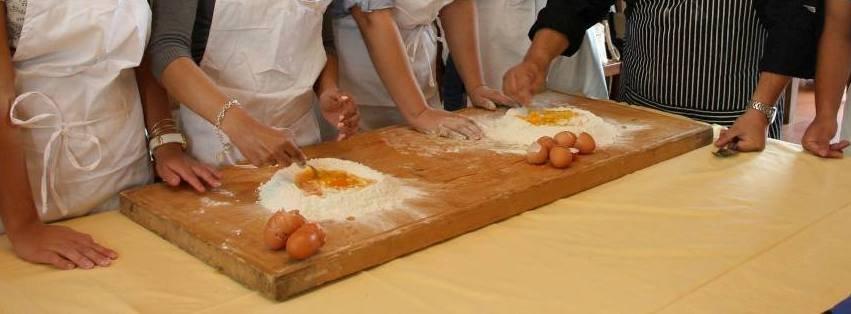 Le scuole di cucina reggiolingua - Corsi di cucina reggio emilia ...