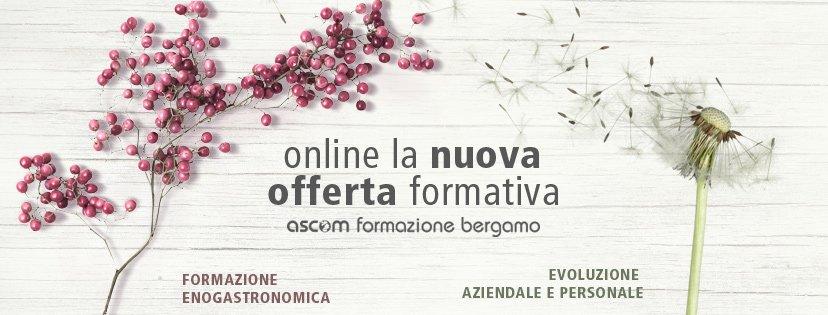 le scuole di cucina - accademia del gusto - ascom formazione bergamo - Corso Cucina Bergamo