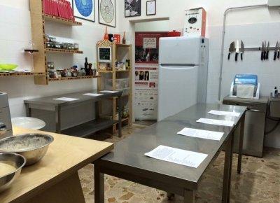 le scuole di cucina - ricerca scuola di cucina per la provincia di ... - Corso Di Cucina Bari