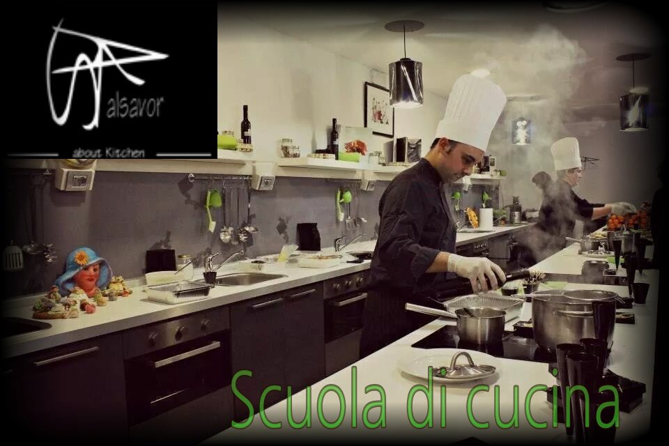 Le scuole di cucina ricerca scuola di cucina per la provincia di modena - Corsi cucina piacenza ...