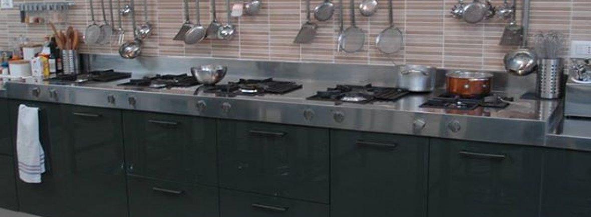 Le scuole di cucina abc alce bologna cucina - Corsi di cucina reggio emilia ...