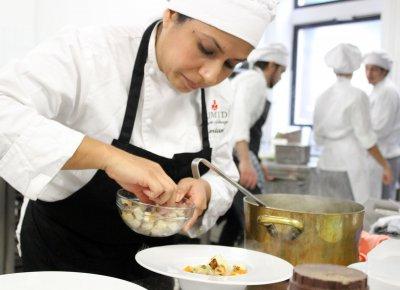 Ristorante stellato alice la cucina di viviana varese a eataly